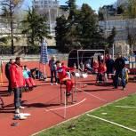 15 медалей и 3 рекорда России привезли рязанские паралимпийцы