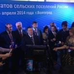 Николай Панков: Необходимо создать комфортные условия для жизни на селе