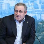 Неверов: Съезд сельских депутатов может стать ежегодным