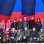 На Смоленщине прошёл фестиваль «Узнай Россию»