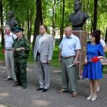 Встречи с главами поселений и местными депутатами необходимы – Андреенкова