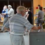 В Пензе проходит «народное голосование»