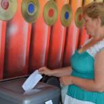Единый день голосования в Кузнецком районе