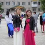 День молодежи отпраздновали в Емве