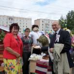 Княжпогостскому району исполнилось 75 лет
