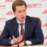 Бурматов: Образование для президента - один из приоритетов в развитии Крыма