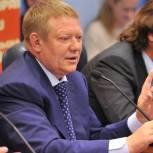 Николай Панков: Цены на продукты должны быть разумными