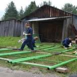 Почти десять тысяч подростков были трудоустроены на летний период в текущем году