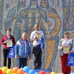 Рязанские журналисты показали пример здорового образа жизни