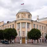 Депутаты гордумы обсудили вопрос организации платных парковок в Рязани
