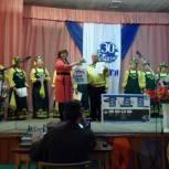 В Корткеросском районе появился ещё один сельский клуб