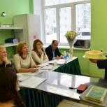 Студенты Сыктывкарского торгово-технологического техникума сдали экзамен поварского искусства
