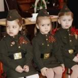 Чкаловские партийцы провели конкурс чтецов военных стихов