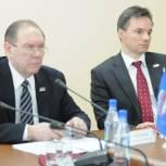 «Единая Россия» в Коми продолжит контроль в сфере ЖКХ совместно с общественниками