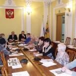 Депутаты-единороссы участвуют в работе Советов территорий