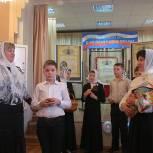 В рязанской школе №10 открылся музей памяти Николая Кравкова