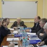Состоялось очередное заседание Президиума ЦКРК