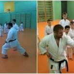 В деревне Капыревщина прошел семинар по проекту «Детский спорт»