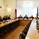 Партия реализует ряд ключевых инициатив по итогам Форума соцработников