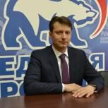 Сергей Полионов: «Хочется сделать Смоленск комфортным»