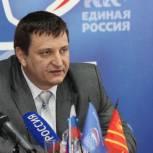 Ляхов: «Все могут попробовать свои силы в предстоящих выборах»