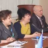 Депутаты Госдумы поддержали обращение единороссов Коми