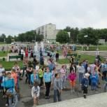 В Рязанской области отметили Международный день защиты детей