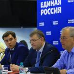 Проект «Единой России» построил 51 бассейн в вузах страны