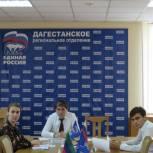 В рамках проекта «Единой России» в Дагестане откроется бассейн