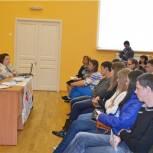 Жителям Михайловского района рассказали о мерах поддержки села