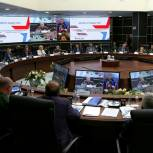 Уральцы готовы поделиться своим опытом в сфере военно-патриотического воспитания