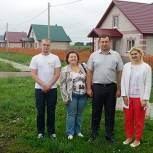 Встречи по разъяснению мер поддержки села прошли в Сасовском и Пителинском районах