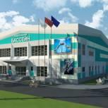 Строительство плавательного бассейна в Сосногорске начнется в конце августа