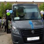 В Княжпогостском районе запустили «транспортный» малый проект