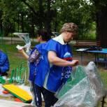В селе Дубровно появится новая современная детская площадка