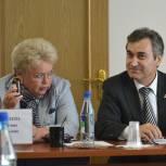 Валентина Жиделева призвала бороться с продажей дешевой отравы