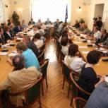 «Единая Россия» доработает Стратегию действий в интересах пожилых граждан