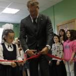 Жарков открыл в Москве музейную экспозицию, посвященную 70-летию Победы