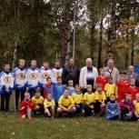 В Павловском Посаде развитию массового спорта уделяется огромное внимание