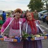 На площади имени В.И. Ленина в Пензе откроется ярмарка сельскохозяйственной продукции