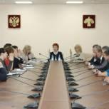 Избирательная комиссия Республики Коми зарегистрировала депутатов Государственного Совета Республики Коми VI созыва, избранных по единому избирательному округу
