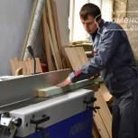 В Викуловском районе открываются новые предприятия