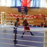 В Михайлове состоялся всероссийский турнир по боксу