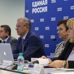 Булаев раскритиковал ведомства за отсутствие должного интереса к партпроекту