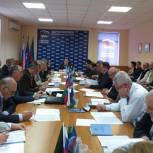 «Единая Россия» начала готовиться к выборной кампании 2016 в Дагестане
