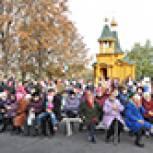 Покров Пресвятой Богородицы в Прохоровке