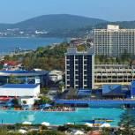 """На российских курортах должна появиться своя система """"все включено"""