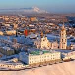 Тюменская область заняла двадцать первое место в национальном туристическом рейтинге