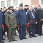 День Героев Отечества отпраздновали в Рязани