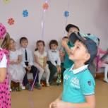 Для дошколят Ярославского района открыли еще один детский сад